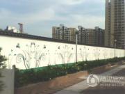 南园枫叶国际广场配套图
