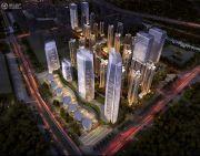 华策中心城规划图