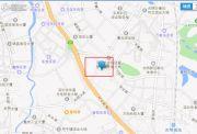 龙光・玖龙台交通图