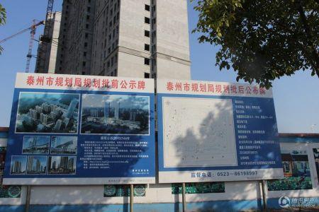 华润中心 高层
