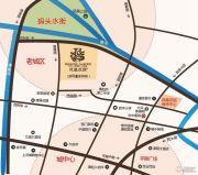 凤凰花园交通图