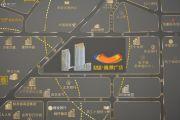 悦熙广场规划图