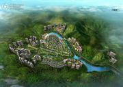 九龙湾规划图