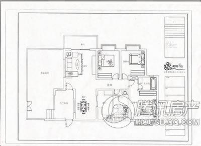 格林9903收录机电路图