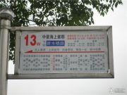 佳源・西峰玖墅交通图