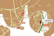 海峡1号交通图