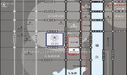 红谷瑞仕城际广场规划图