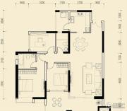 淘金家园C组团0室0厅0卫0平方米户型图