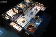 远达锦绣半岛5室2厅5卫284平方米户型图