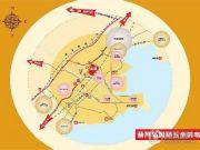 葫芦岛国际五金机电城交通图