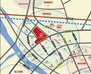 上虞万达广场交通图