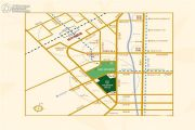 辰能溪树庭院(南区)交通图