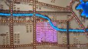 益田瓦萨小镇规划图