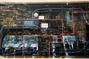 科恒岭南水岸交通图