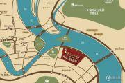树高威尼斯城交通图