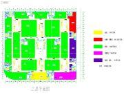 郴州东中央大街18700平方米户型图