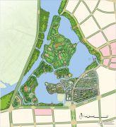 碧悦湾规划图