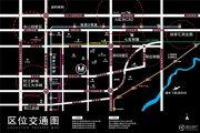 名企公馆交通图