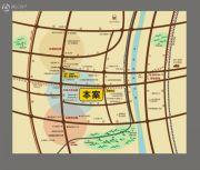 园康星都荟交通图
