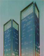 淝河大厦效果图