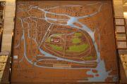 中大城交通图