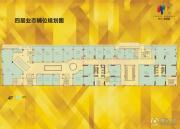 丽彩潮流港规划图