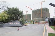 盛禾・水悦城外景图