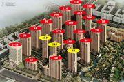 公园壹号・公园书香城规划图