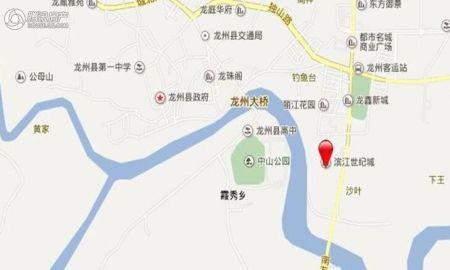 龙州滨江世纪城