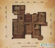 东方名城0室0厅0卫219平方米户型图