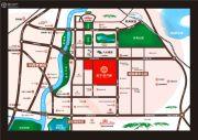松宇时代城交通图