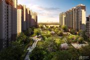 南京溧水万达广场外景图