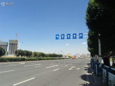 亚欧国际风情街