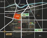 小石城梦想小镇交通图