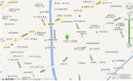 中迈・上阳城