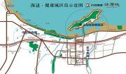 石药健康城交通图