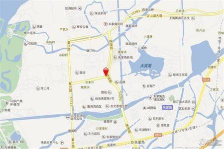 中骏雍景湾