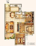 唐岛ONE0室0厅0卫0平方米户型图