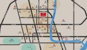 越秀星汇尚城交通图
