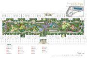 利和金丰公寓规划图