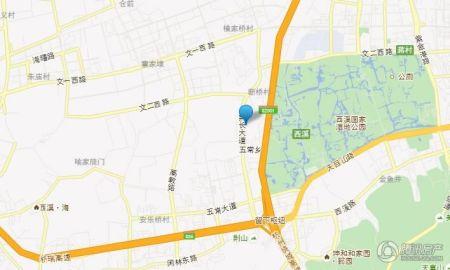 香港兴业・耦园