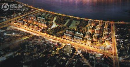 世纪城国际公馆2期