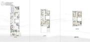 双溪源璞境5室2厅3卫299平方米户型图
