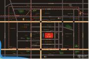 奥兰和园交通图