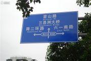 海通广场交通图