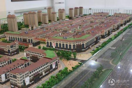 葫芦岛国际五金机电城