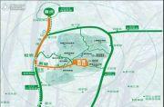 黄莲假日交通图