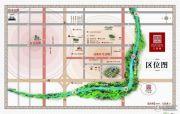 主语城交通图