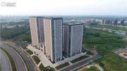 芙蓉商务中心外景图