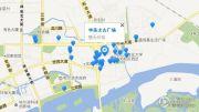 华美太古广场交通图